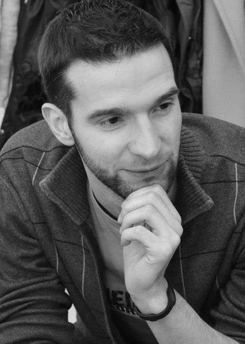 Анатолий Блинов