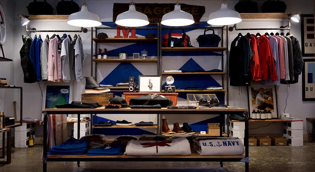 как раскрутить магазин одежды