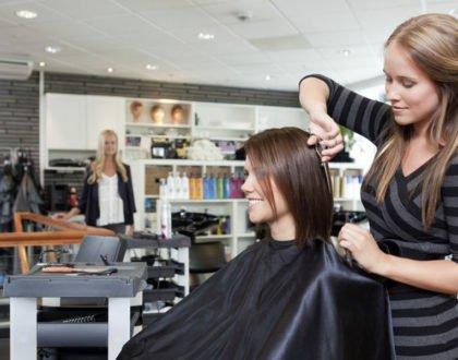 Как раскрутить парикмахерскую